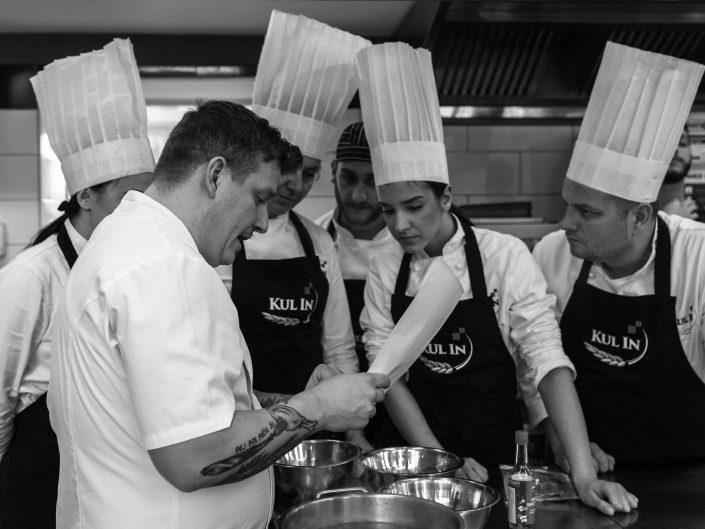 Kulinarski institut KUL IN, Sisak