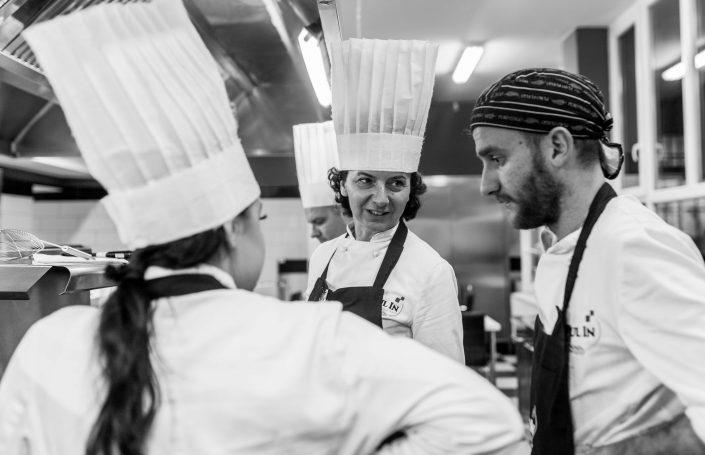 Mari Rukavina; restaurant photography