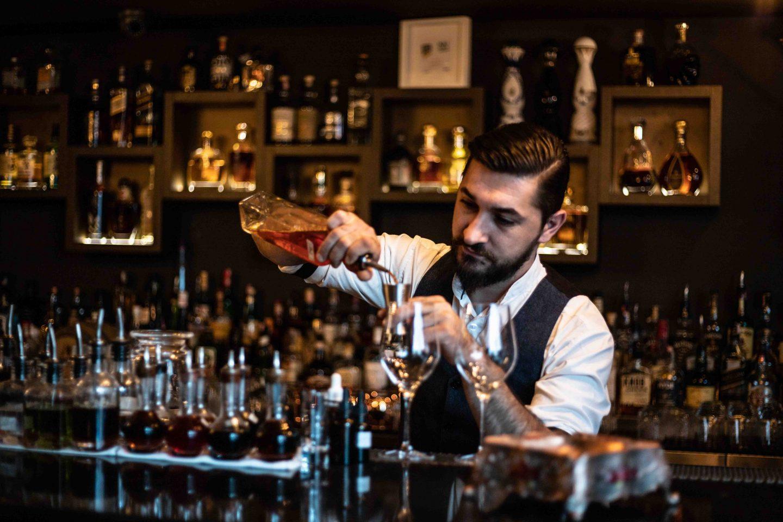 Aperitivo Bar, Zagreb